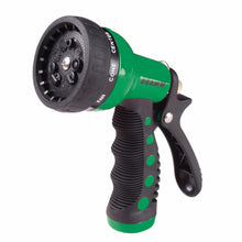 Load image into Gallery viewer, DRAMM | Touch N Flow Watering Revolver Spray Gun - Green