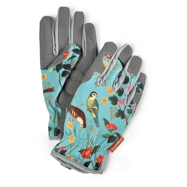 BURGON & BALL  |  Flora & Fauna Gloves