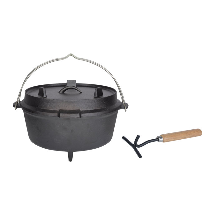 ESSCHERT DESIGN Dutch oven 12