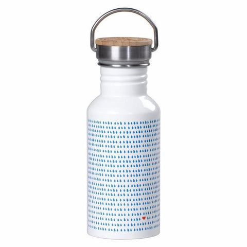 FOLKLORE  |  Stainless Water Bottle - 500ml