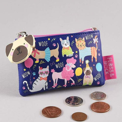 FLOSS & ROCK UK  Wallet / Purse  - Pets