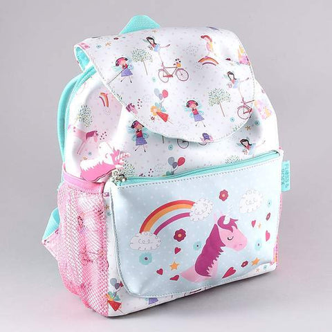 FLOSS & ROCK UK  Backpack - Fairy Unicorn