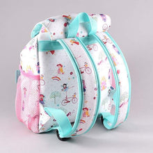 Load image into Gallery viewer, FLOSS & ROCK UK  Backpack - Fairy Unicorn