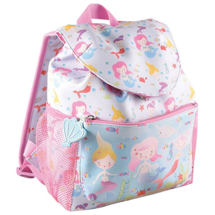 FLOSS & ROCK UK  Backpack - Mermaid