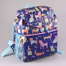 Load image into Gallery viewer, FLOSS & ROCK UK  Backpack - Pets