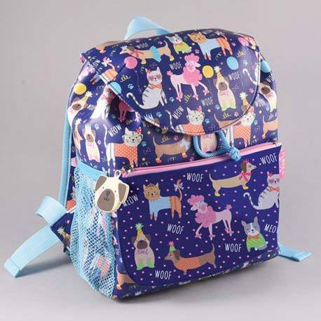 FLOSS & ROCK UK  Backpack - Pets