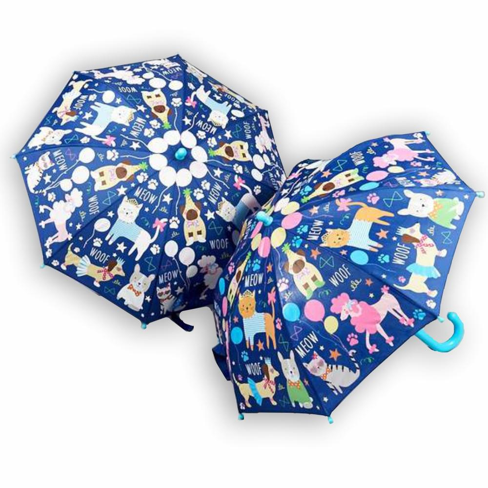 FLOSS & ROCK UK  Magic Umbrella - Pets