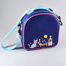 Load image into Gallery viewer, FLOSS & ROCK UK  Insulated Lunch Bag - Pets **Limited Stock**
