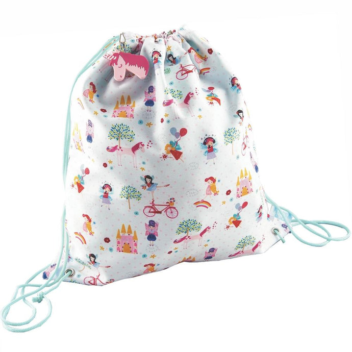FLOSS & ROCK UK  Kit Bag - Fairy Unicorn