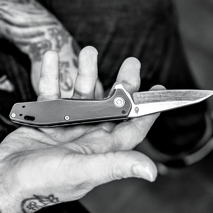 GERBER | Fastball Folding Knife