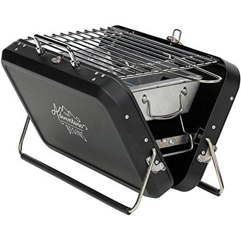GENTLEMEN'S HARDWARE | Portable Barbeque