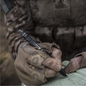 GERBER | IMPROMPTU™ Tactical Pen in action