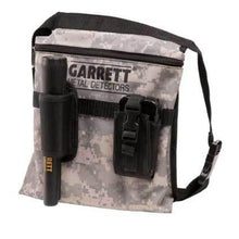 Load image into Gallery viewer, GARRETT | Gold Prospecting Camo Digger's Pouch