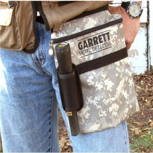 Load image into Gallery viewer, GARRETT | Camo Digger's Pouch - GMD-1612900- Botanex