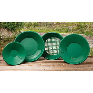 GARRETT | Gold Prospecting Pan Kit - Deluxe