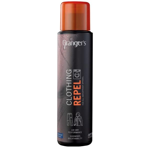 GRANGERS | Clothing Water Repel - 300ml **Limited Stock**