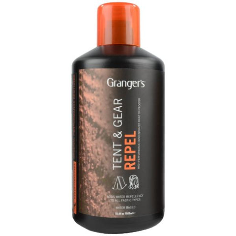 GRANGERS  | Tent & Gear Repel (Paint On)  - 1L
