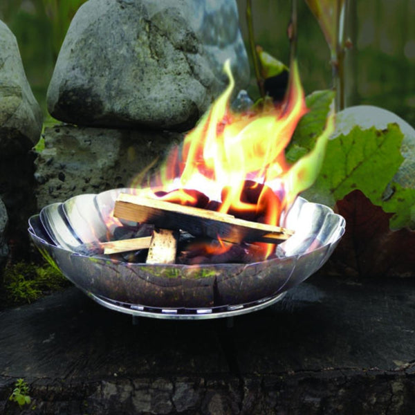 UCOGEAR | Grilliput Collapsible Fire Bowl