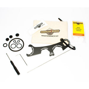 GROWLERWERKS | Maintenance Tool Kit