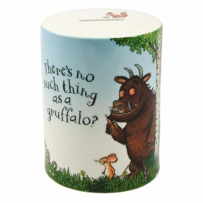 GRUFFALO™ | Ceramic Money Box