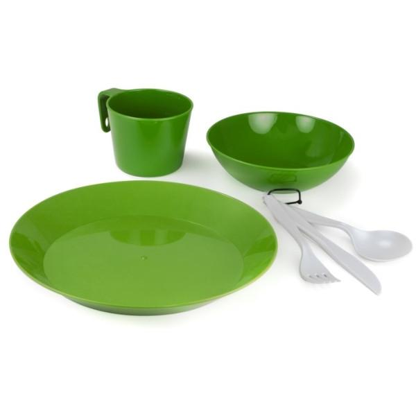 GSI | Cascadian One Person Set - Green