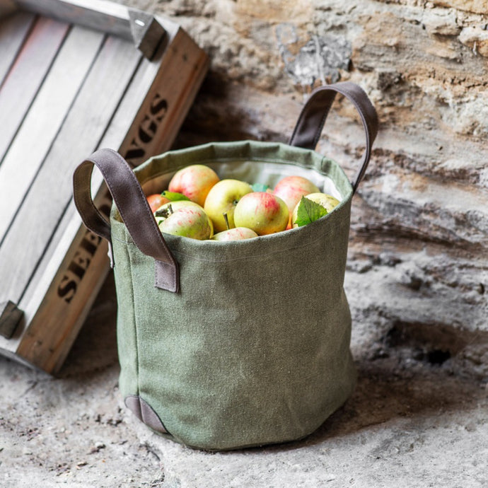 GARDEN TRADING 	 Garden Storage Bag - Canvas