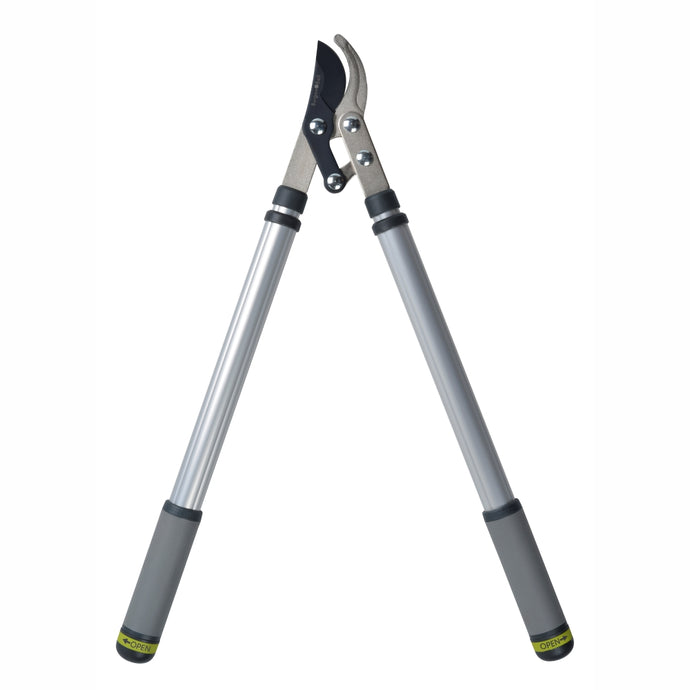 BURGON & BALL | Telescopic Bypass Tree Lopper - RHS Endorsed