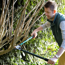 Load image into Gallery viewer, BURGON & BALL | Telescopic Bypass Tree Lopper - RHS Endorsed