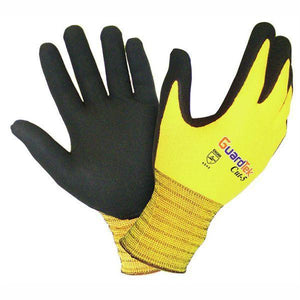 GuardTek Cut-5 Safety Gloves *Limited Stock* - Pair