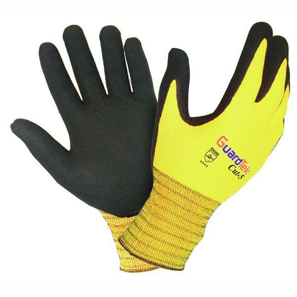 GuardTek Cut-5 Safety Glove