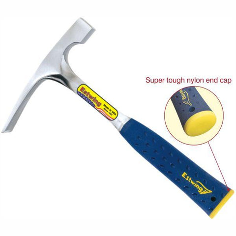 ESTWING | Rock Pick Chisel Edge - SHOCK REDUCTION GRIP