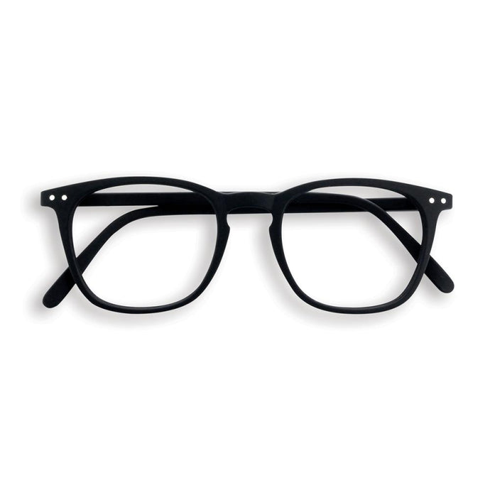 IZIPIZI PARIS | Screen Adult- STYLE #E - Black