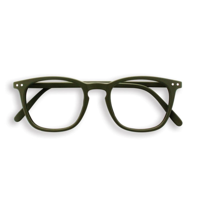 IZIPIZI PARIS | Screen Adult- STYLE #E - Khaki Green