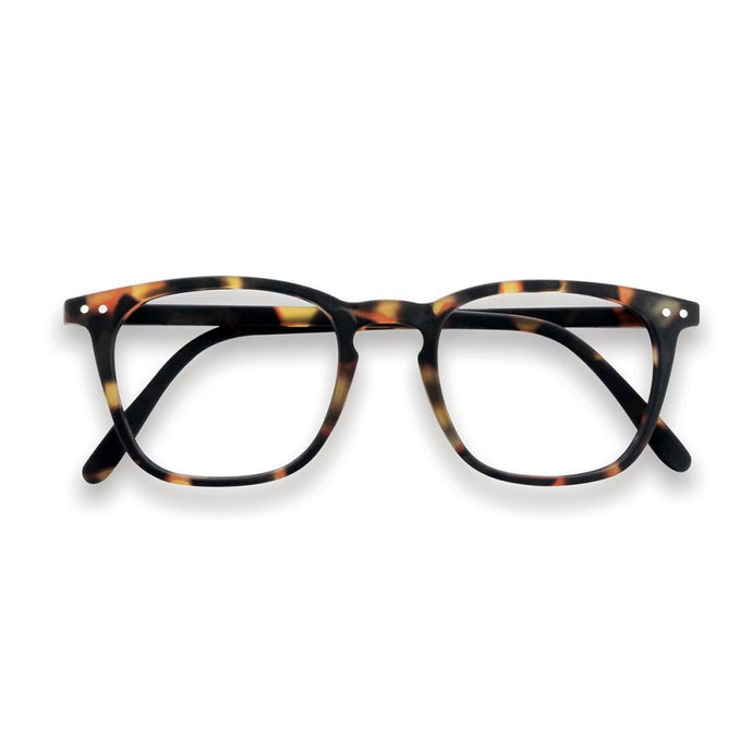 IZIPIZI PARIS | Screen Adult- STYLE #E - Tortoise