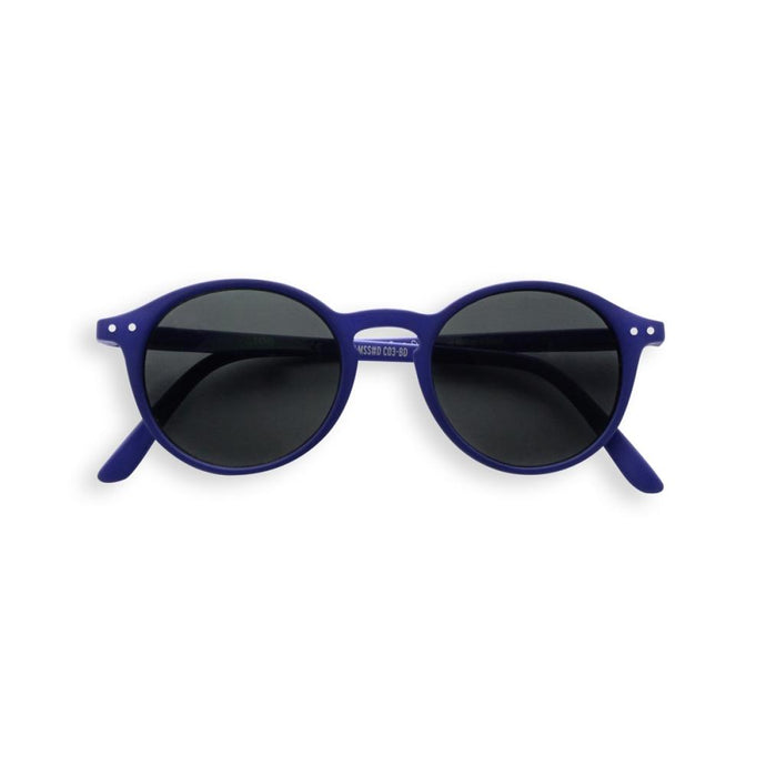 IZIPIZI Sun Junior Navy Blue product image