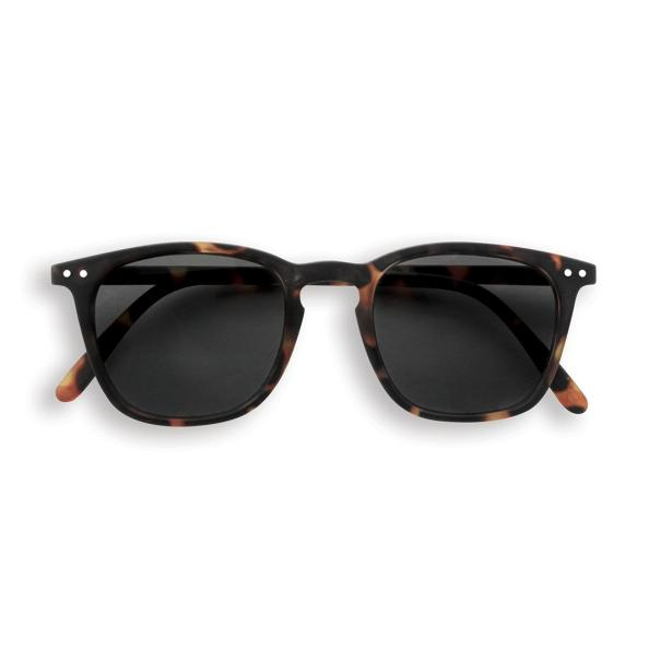 IZIPIZI PARIS | Sun Junior Kids STYLE #E Sunglasses - Tortoise (3-10 YEARS)