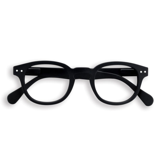 IZIPIZI PARIS | Screen Adult- STYLE #C - Black