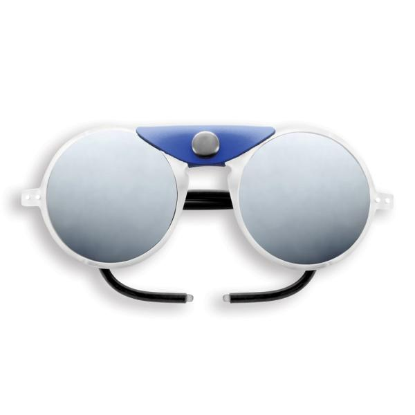 IZIPIZI PARIS | Sun Glacier Sunglasses - White