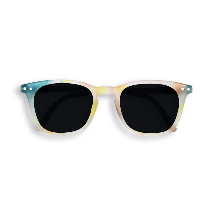 IZIPIZI PARIS | Sun Junior - STYLE #E Sunglasses - Flash Lights (3-10 YEARS) *FLASH LIGHTS LIMITED EDITION*
