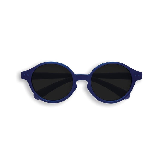 IZIPIZI PARIS | Sun Kids Sunglasses - Denim Blue (1-3 YEARS)