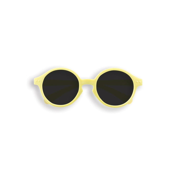 IZIPIZI PARIS | Sun Kids Sunglasses - Lemonade (1-3 YEARS)