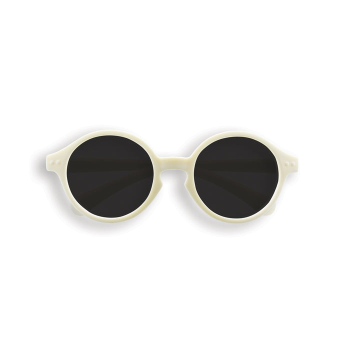 IZIPIZI PARIS | Sun Kids Sunglasses - Milk (1-3 YEARS)