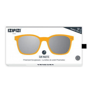 IZIPIZI PARIS | Sun Nautic Sunglasses - Yellow