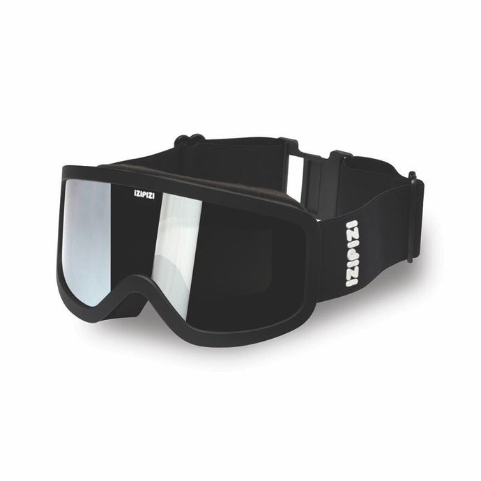 IZIPIZI PARIS | Snow Goggles -  SMALL - Black