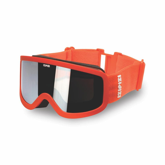 IZIPIZI PARIS | Snow Goggles -  SMALL - Orange