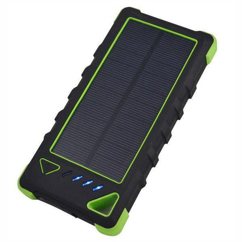 Imex iPower 160 Solar Power Bank