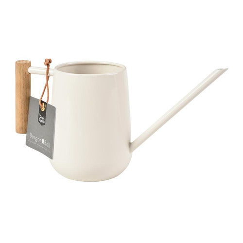 BURGON & BALL | Indoor Plant Watering Can - Stone