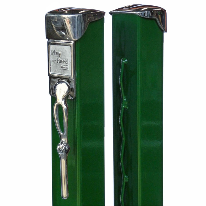 PLAY HARD SPORTS Excalibur (The King) Internal Winder Posts - Green