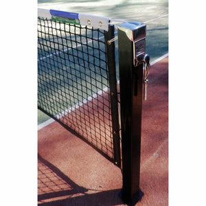 PLAY HARD SPORTS Excalibur (The King) Internal Winder Posts - Black