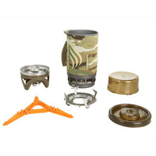 Load image into Gallery viewer, JETBOIL® | FLASH Personal Cooking System - Camo